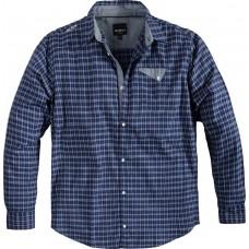North 56°4 Cotton Check Shirt 3XL To 7XL