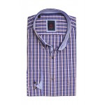 Andre Jackson Rose Shirt