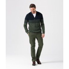Brax Cotton Everest C Chino - Olive