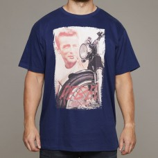 Replika James Dean Tee Shirt - 2XL-8XL