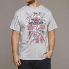 Replika The Rolling Stones Tee Shirt - XL-8XL
