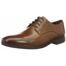 Rockport Style Connected Plain Toe Derby