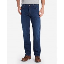 Wrangler Texas Stretch Rain Ready Jeans