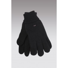 Eden Park - Plain Gloves - Black