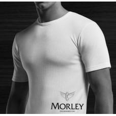 Morley Natural Thermal T-Shirt - 2 Pack