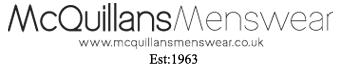 McQuillans Menswear Portadown